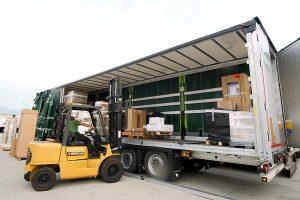 Logistica e Spedizioni