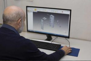 Progettazione 3D e Grafica