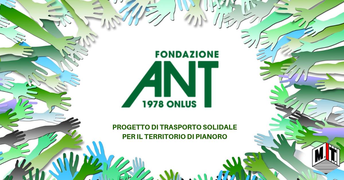 Metaltarghe sostiene la Fondazione ANT